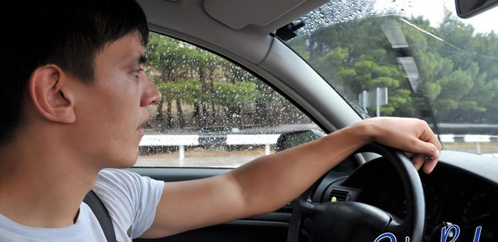 Rainy Weather Driving Checklist