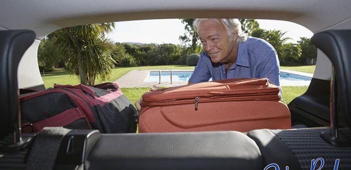 Can Defendants Travel While Out On Bail?