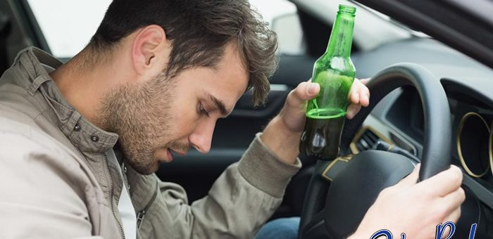 Instead of Drinking and Driving…