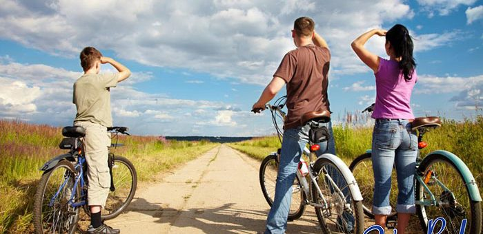 Rules of the Road for Bicyclists