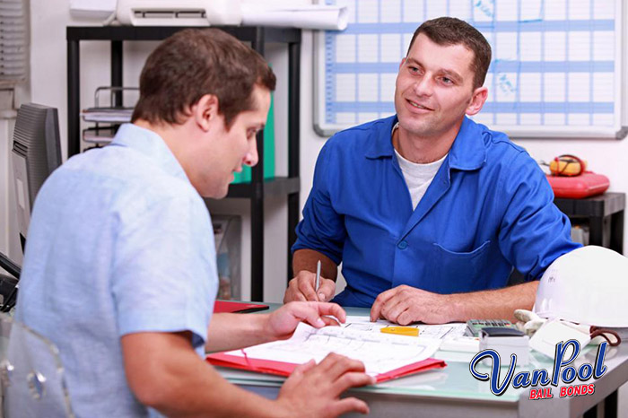 Can I Be a Co-Signer for a Bail Bond?