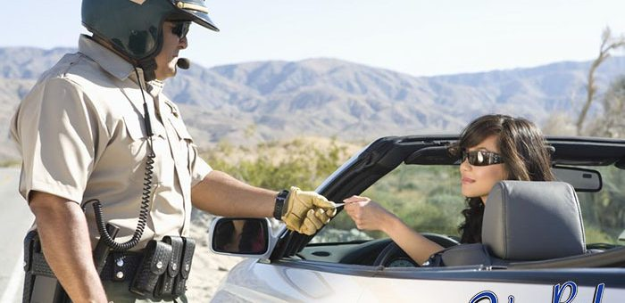 What to do if the Cops Pull You Over