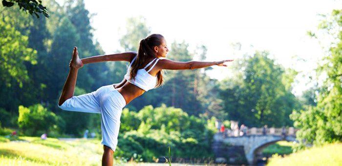California Yoga