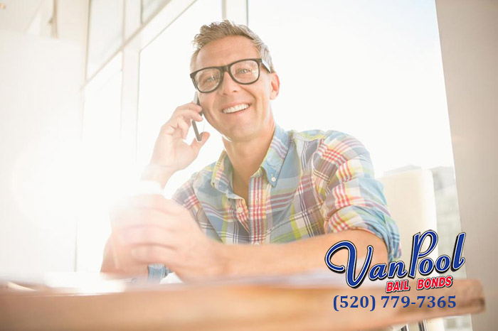 Van Pool Bail Bonds in Richmond Will be There for You