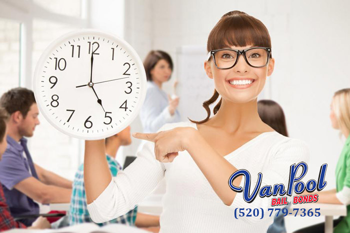 Get Out of Jail Fast with Van Pool Bail Bonds in Richmond