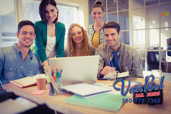 Bail Is Easy with Van Pool Bail Bonds in Richmond