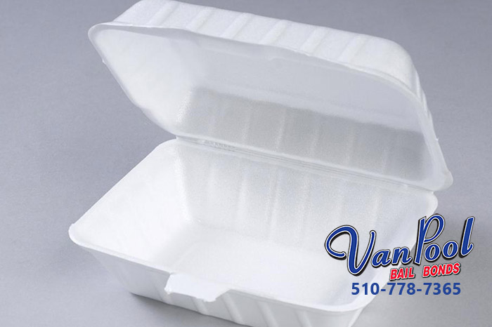 Maine Becomes the First State to Ban Styrofoam Containers