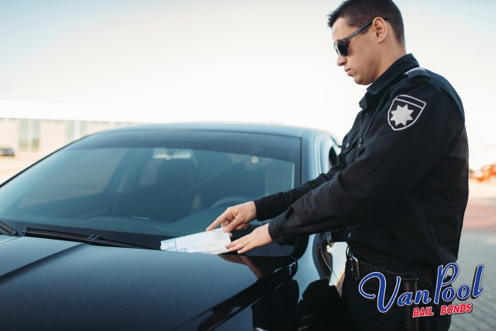 Could California Traffic Tickets Be Getting Cheaper?