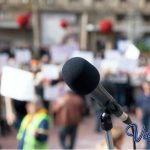 What Are Protester's Rights?