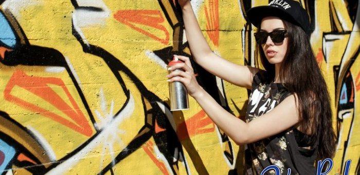 California's Attitude Toward Vandalism