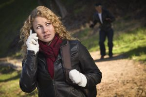Differences Between Two Restraining Orders